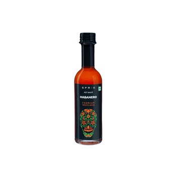Sprig Habanero Sauce 55g
