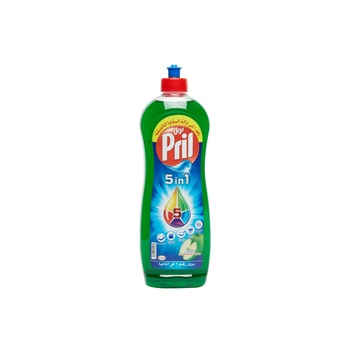 Pril Dish Wash Liquid Apple Vineger 1ltr
