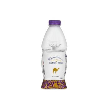 Camelicious Fresh Camel Milk 1ltr