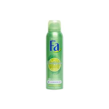 FA Deo Spry Caribbean Lemon 150ml