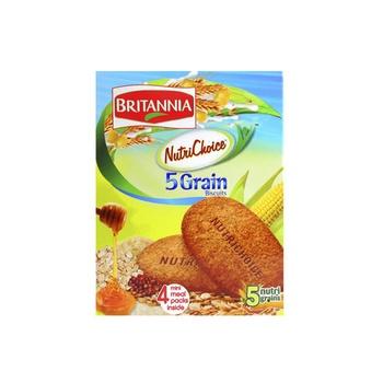 Britannia  Nutri Choice 5 Grains 200g