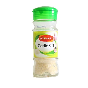 Schwartz Garlic Salt 73g