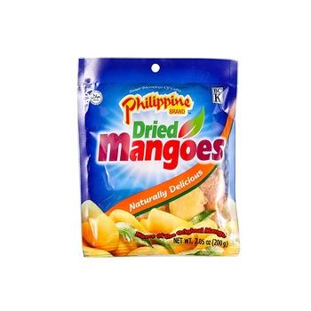 Philippine Dried Mangoes 7.05oz