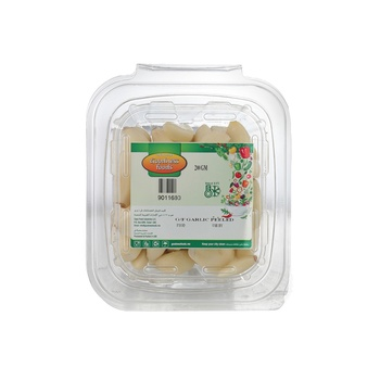 Goodness Foods Garlic Peeled 200g