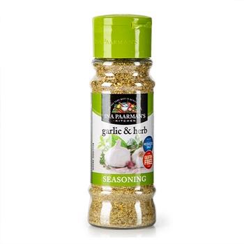 Ina Paarmans Reduce Sodium Garlic & Herb