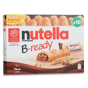 Nutella B-Ready T10 220g