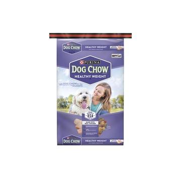 Dog Chow Light & Healthy 16.5lb