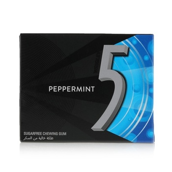Wrigleys Cobalt Peppermint  31.2g