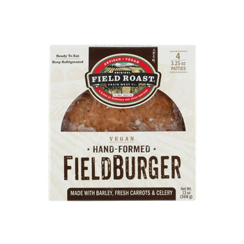 Field Roast Vegan Field Burger 368g