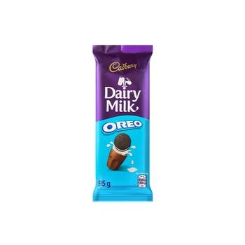 Cadbury Dairy Milk Oreo 95g