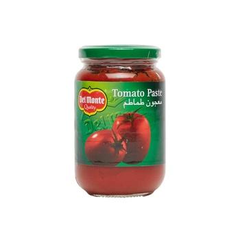Del Monte Tomato Paste 380gm