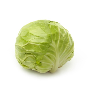 Cabbage Green Organicper Kg (Aj)