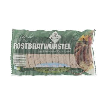 Grisinger Roasted Bratwurst 250g