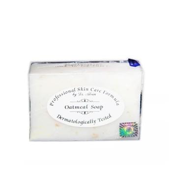 Dr Alvin Oatmeal Soap 135g
