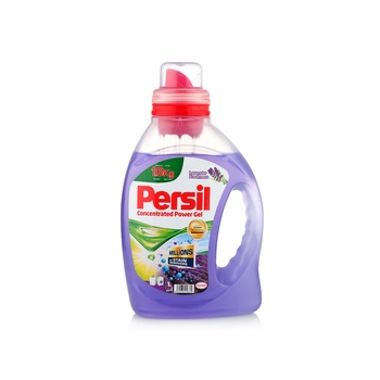 Persil Power Gel Lavender Freshness 1ltr