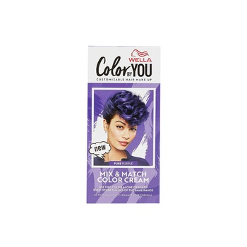Wella Color By You Pure Purple 60ml