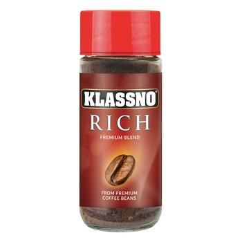 Klassno Instant Coffee 100g