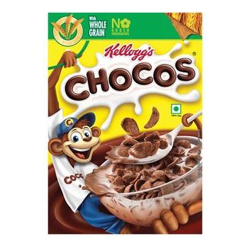 Kelloggs Chocos 375G