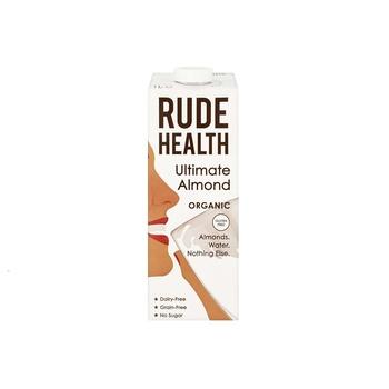 Rude Health Organic Ultimate Almond Drink 1L