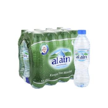 Al Ain Water 12X500ml