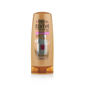 Loreal Elvive Oil Conditioner Normal To Dry Hair 400 ml