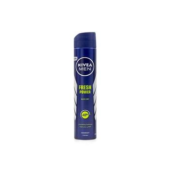 Nivea Deo Fresh Power Spray for Men 200ml