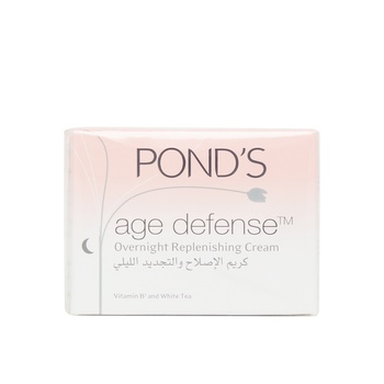 Ponds Age Defense Night Cream 50ml