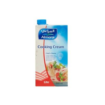 Almarai Cooking Cream 500 ml