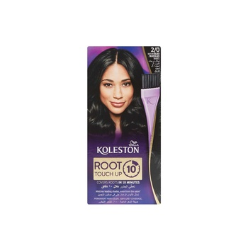 Wella Koleston Root Touchup Spray 2/0 30ml