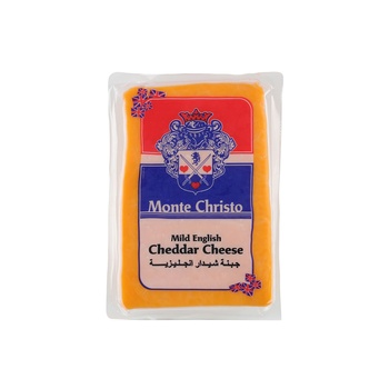 Monte Christo Orange Cheddar Cheese