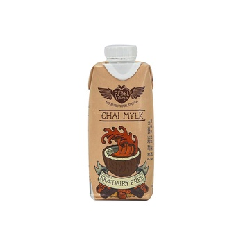 Rebel Kitchen Chai Milk 300 ml