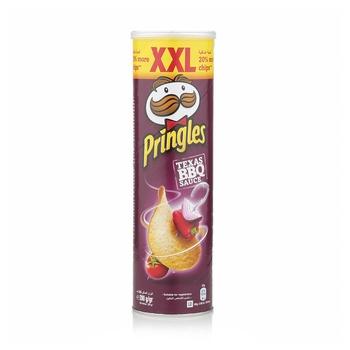 Pringles Barbeque 200g