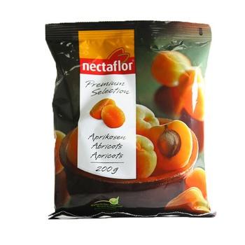 Nectaflor Apricots 200g