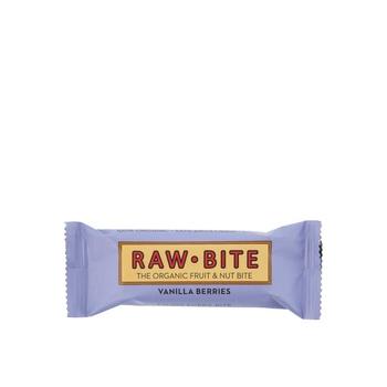 Rawbite Organic Vanilla Berries 50G
