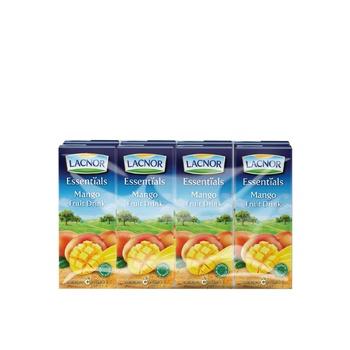 Laces Ll 100%Mango 8X180ml