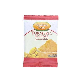 Goodness Foods Turmeric Powder 100g
