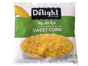 Delight Sweet Corn 400g