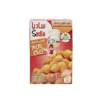 Sadia Chicken  Pop2Go Traditional 300g