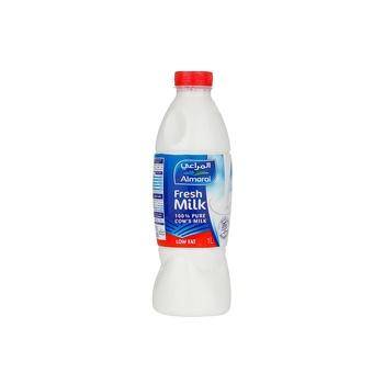Almarai Fresh Milk Low Fat 1ltr
