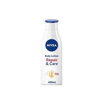 Nivea Body Lotion Repair & Care 400ml