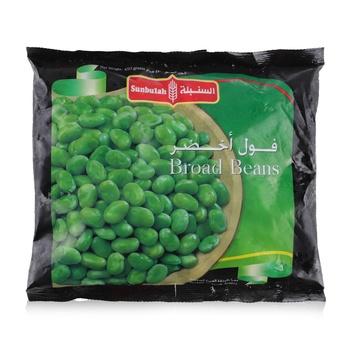 Sunbullah Broad Beans  450g