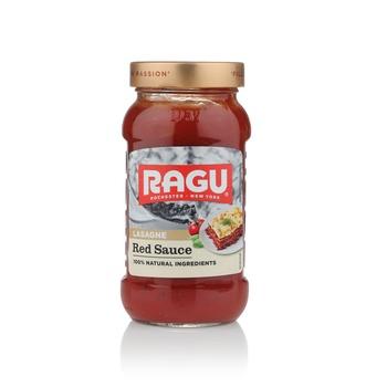 Ragu Red Lasagna Sauce 454g