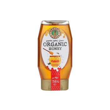 Organci Larder Organic Raw Honey Blossom 350G