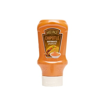 Heinz Mayonnaise Chipotle 400ml