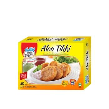 Vadilal Aloo Tikki 400g