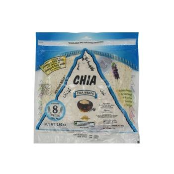 Mountain Bread Chia Wraps 200g
