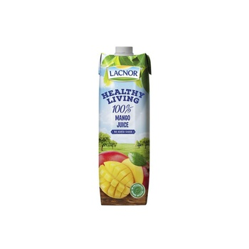 Lacnor Long Life Mango & Other Fruits 1ltr