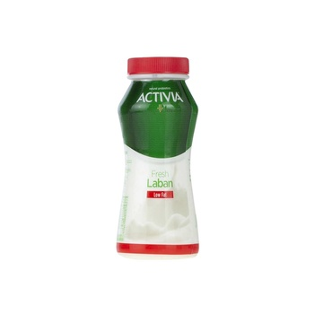 Activia Drinking Yoghurt Light 180 ml