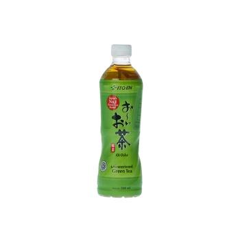 Ito En - Oi Ocha Green Tea 500ml