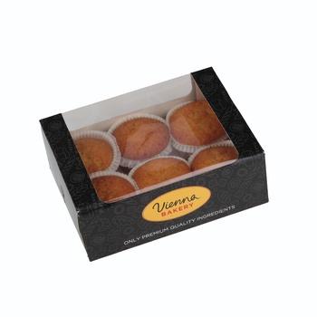 Vienna Bakery Multigrain Muffin 8 Pieces